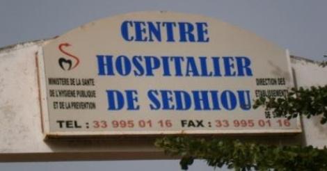 Tentative de suicide ? : Le Directeur de l'hôpital de Sédhiou retrouvé dans une mare de sang