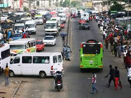 Transport urbain : 900 véhicules « car rapide et Ndiaga-Ndiaye » à renouveler d'ici 2018