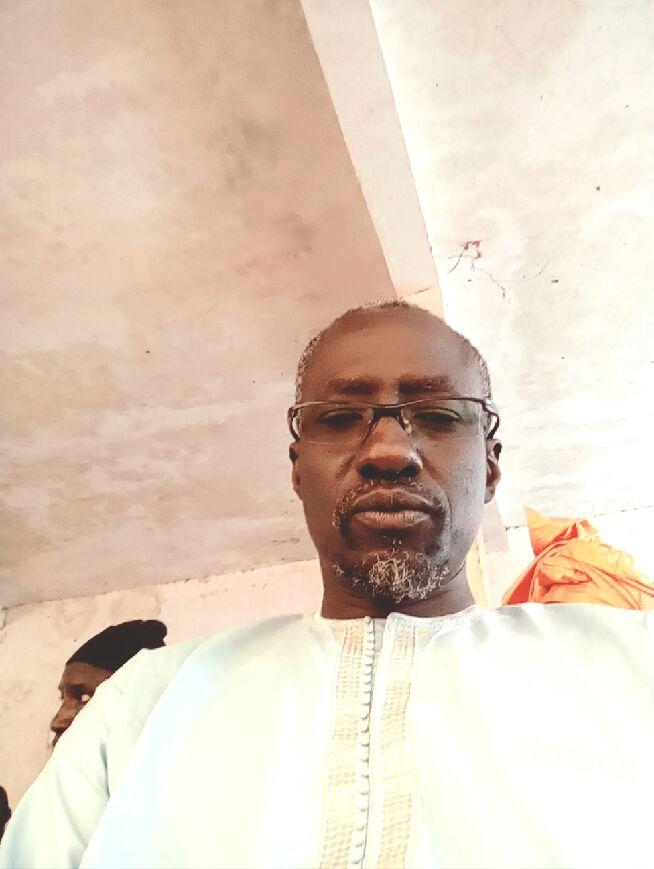 """Cheikh Tidiane Cissé, Sg des agriculteurs du bassin arachidier : """" Les producteurs n'ont rien à dire sur les taxes liées aux exportations de l'arachide"""""""