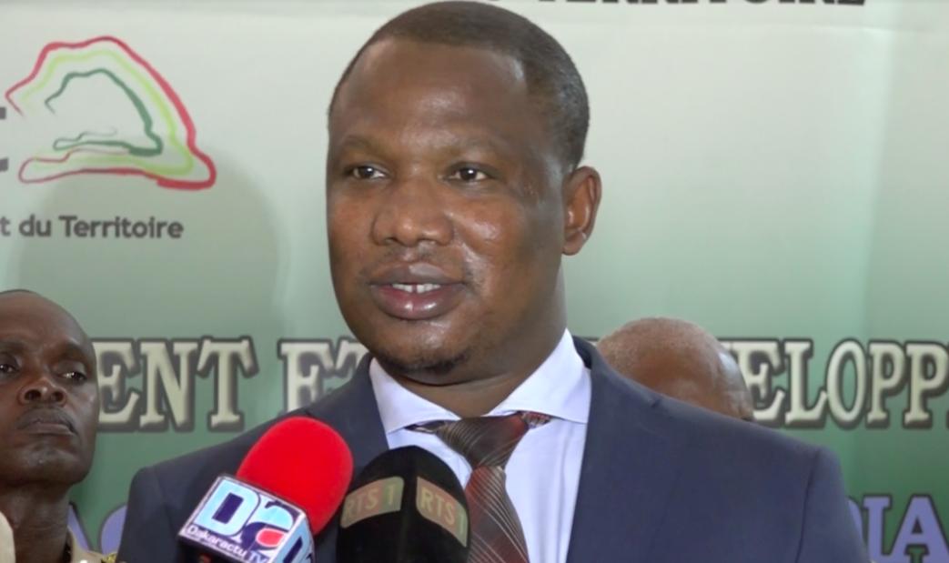 """Mamadou Djigo, Dg de l'Anat : """"Matam détient des ressources capables de porter son développement"""""""