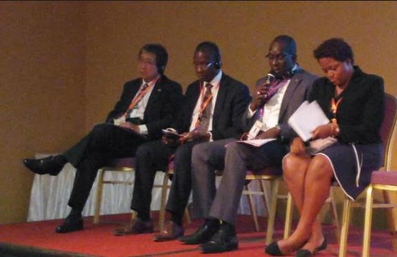 KAMPALA  abrite la 4e réunion ministérielle de haut niveau du global Health Security : Diouf Sarr exporte l'expérience sénégalaise