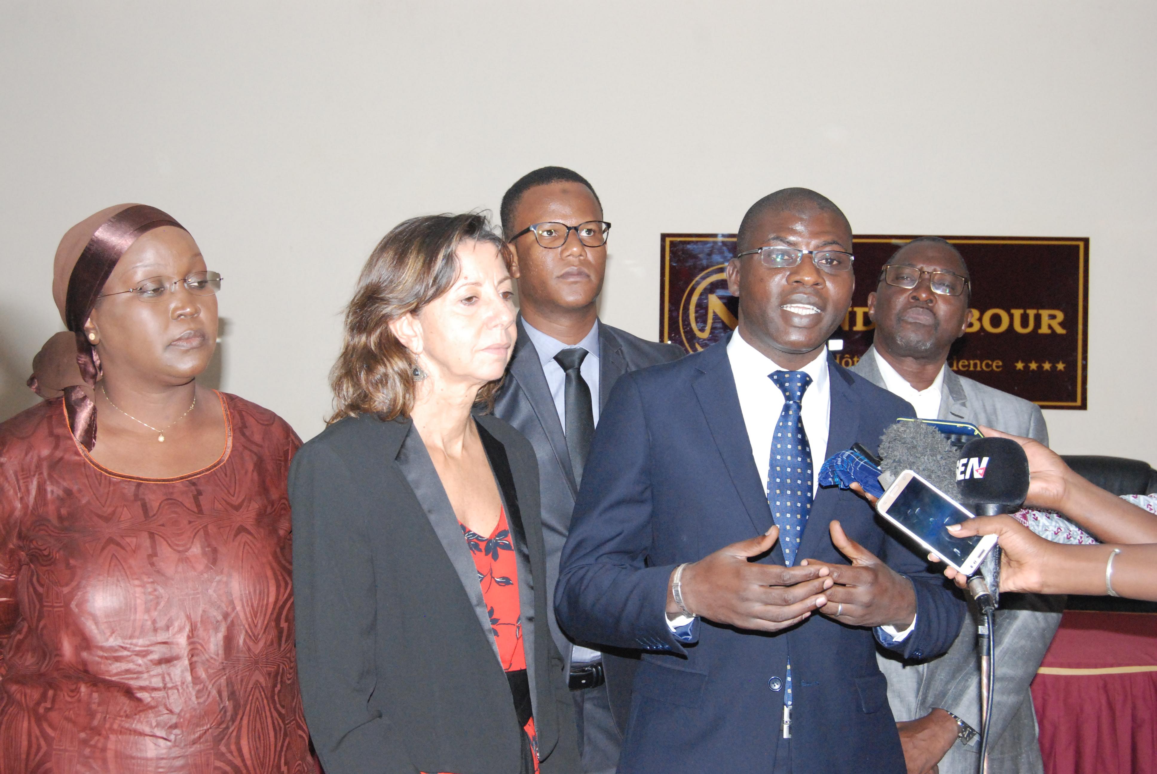 Cop 23 : Le ministre de l'environnement pour une participation efficace de la délégation sénégalaise