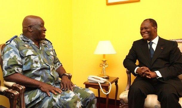 AFFAIRE GBAGBO : L'Ambassadeur de la Côte d'Ivoire au Sénégal rappelé puis limogé