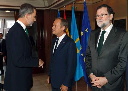 L'Union européenne soutient Madrid face à la Catalogne