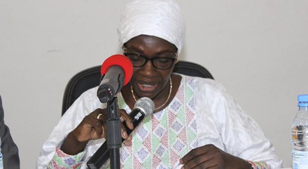 Lettres dénonciation anonyme-Ofnac : Seynabou Ndiaye Diakhaté convoque des responsables au ministère de l'Urbanisme