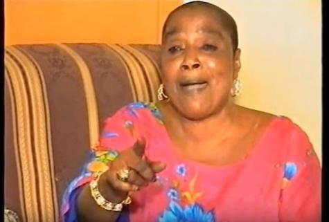 """Avec Fatou Talla Ndiaye, s'éteint """"la voix d'une grande Cantatrice au souffle puissant"""" (ministre)"""
