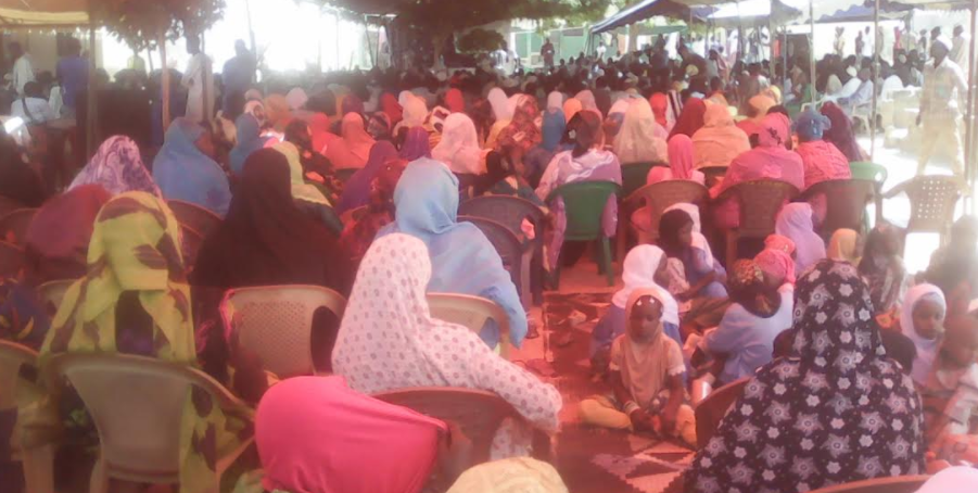 Deux ans après l'arrestation de l'Imam Alioune Ndao, sa famille confirme la détérioration de son état de santé