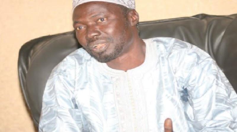Affaire Khalifa Sall : El hadj Malick Guèye demande aux partisans du maire de Dakar de respecter la justice