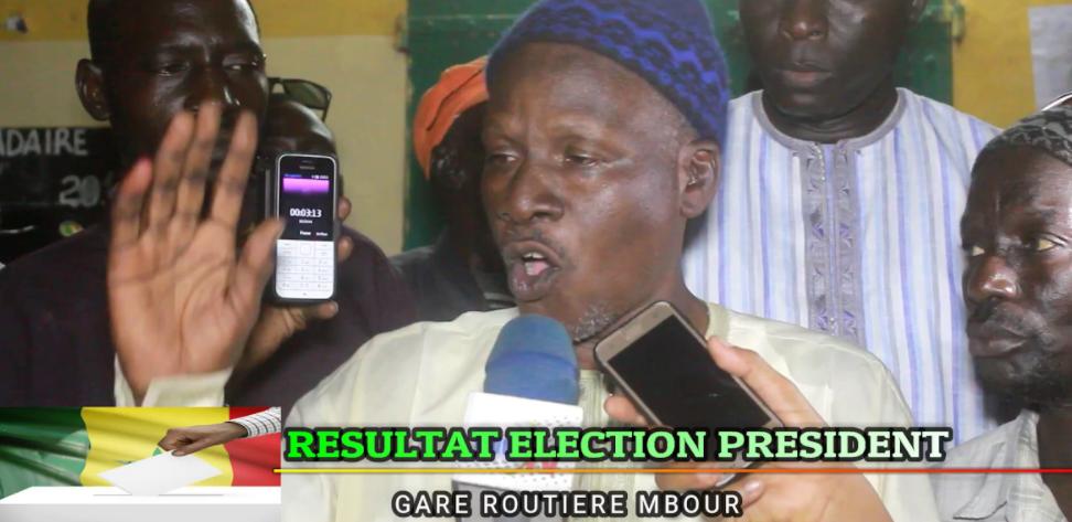 Elections du regroupement des chauffeurs et transporteurs de Mbour : Omar Fall rempile
