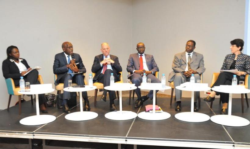 Rapport d'Octobre du FMI : Roger Nord recommande au Sénégal de stabiliser sa dett