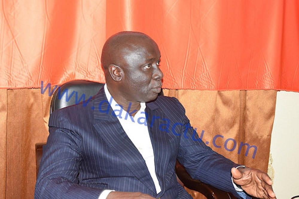 Sabotage? : La DPG de Idrissa Seck supprimée du site des archives de l'Etat du Sénégal