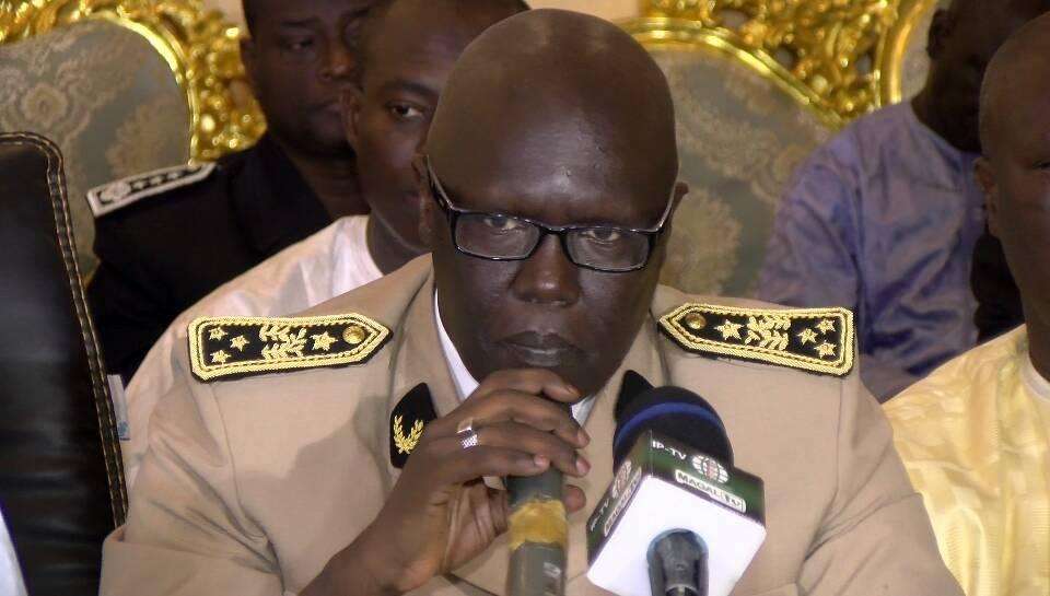RÉUNION D'ÉVALUATION DU GRAND MAGAL- Le gouverneur fait le monitoring de la réalisation des engagements de l'État