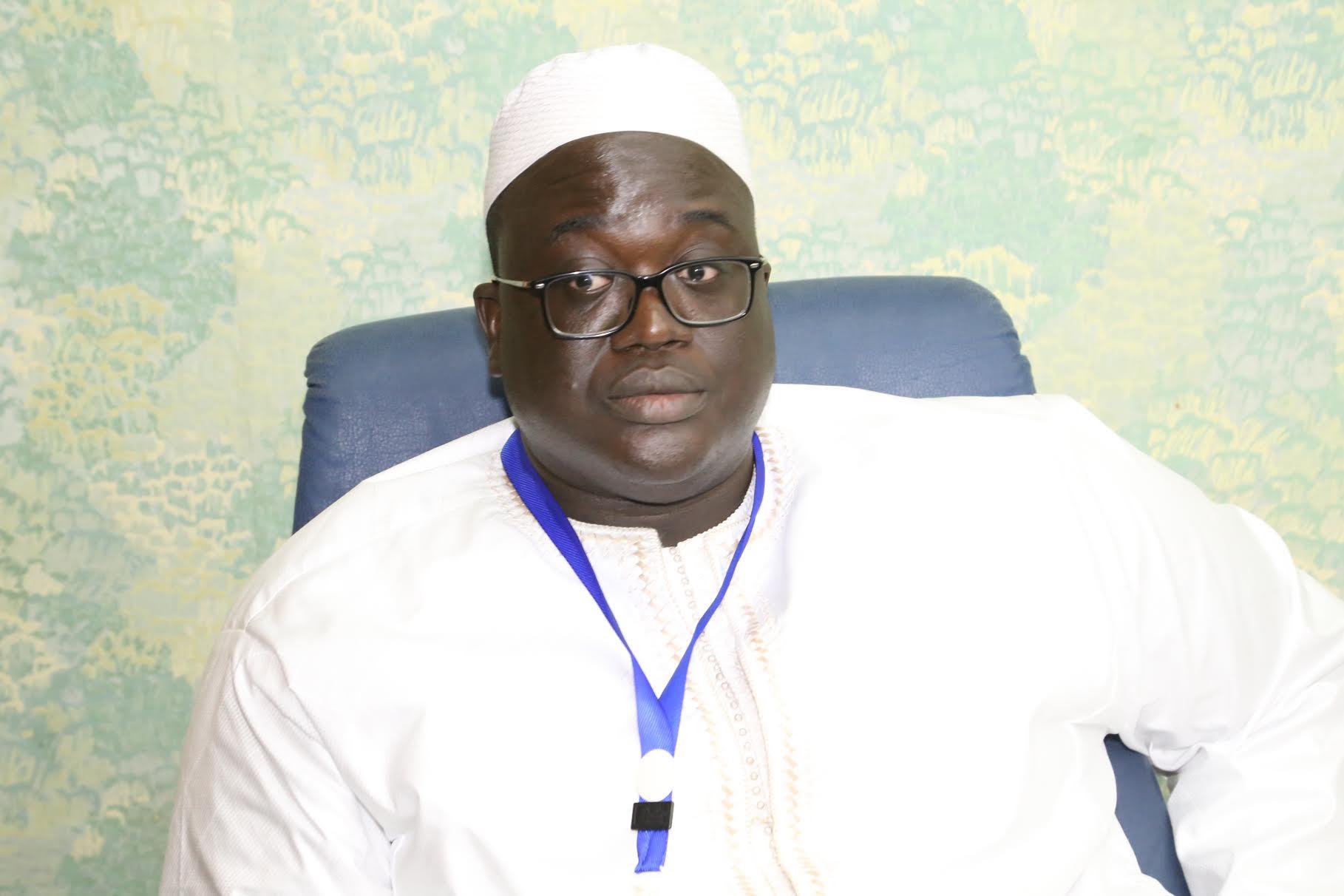 """""""L'Etat a donné toutes les assurances pour un bon déroulement du Magal"""" (Serigne Cheikh Abdou Lahat Gaïndé Fatma Mbacké)"""