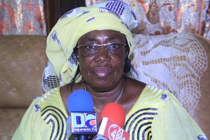 NÉNÉ NDIAYE (Hcct) : ' Notre défaite lors des législatives à Touba et Mbacké ne se reproduira plus '