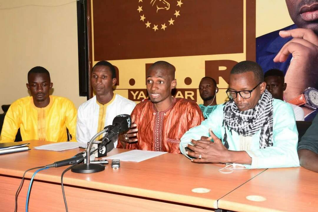 Kanel : La Cojer départementale approuve le choix du nouveau DG des Douanes et demande la promotion des jeunes