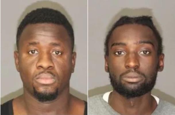 INCULPÉS POUR TROIS DÉLITS FÉDÉRAUX : Diabel Samb et Mamadou Ndao risquent la perpétuité