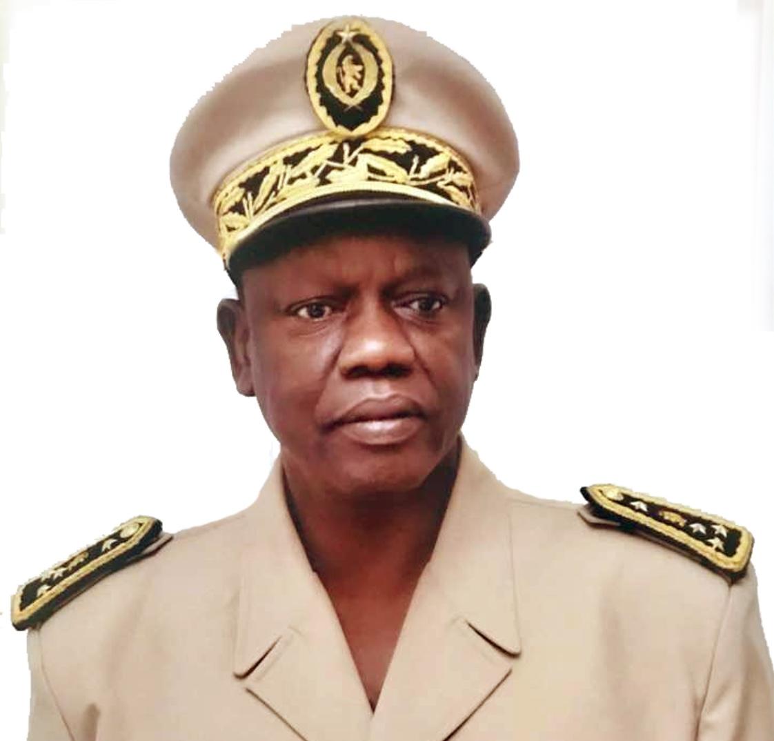 Portrait de Oumar Diallo : Le nouveau directeur général des Douanes avec comme mission de collecter 1 000 milliards de recettes à l'horizon 2019