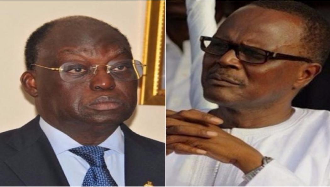 Affaire Khalifa Sall : Quand Niasse « soutient » Tanor  / En 1999, le leader de l'Afp défendait les mêmes principes que  le maire de Dakar, aujourd'hui