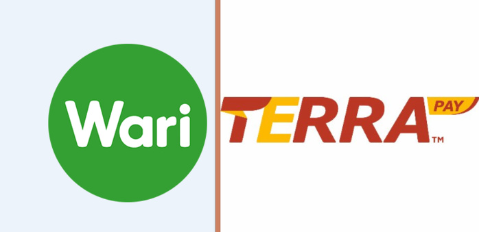 TerraPay et Wari signent un partenariat stratégique pour le transfert international d'argent vers les comptes mobiles et les comptes bancaires