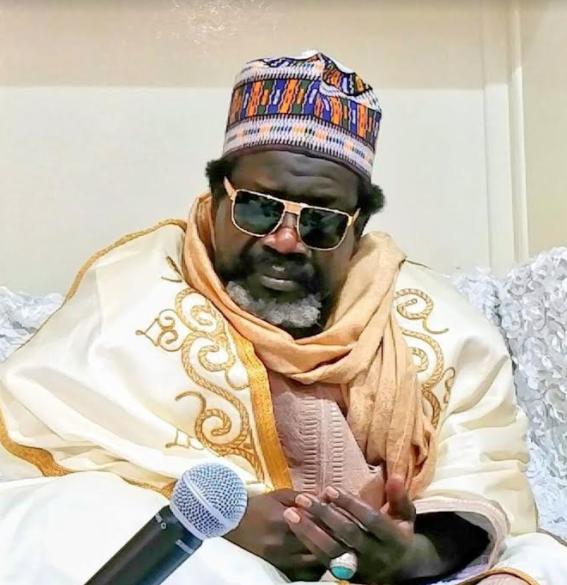 Top 500 des musulmans les plus influents du monde en 2017: Imam Cheikh Tidiane Aliou Cissé occupe la 18 ème place