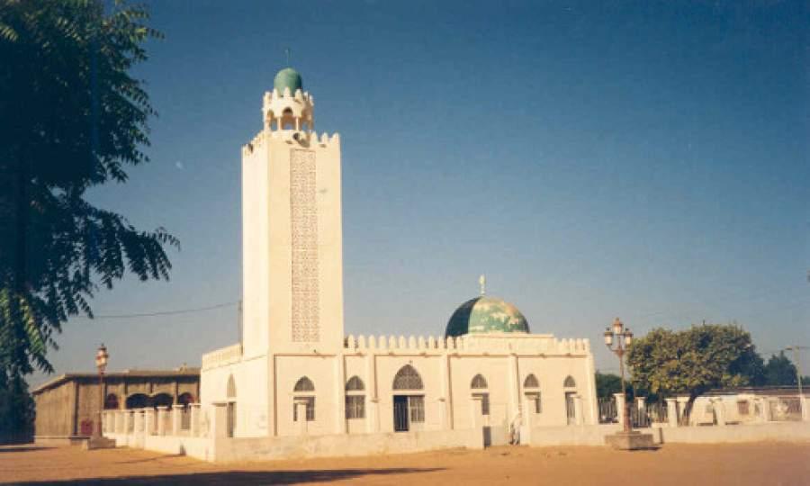 TOUBA DAROU KHOUDOSS : Une cité mystique où Cheikh Ahmadou Bamba a reçu la mission pour l'exil
