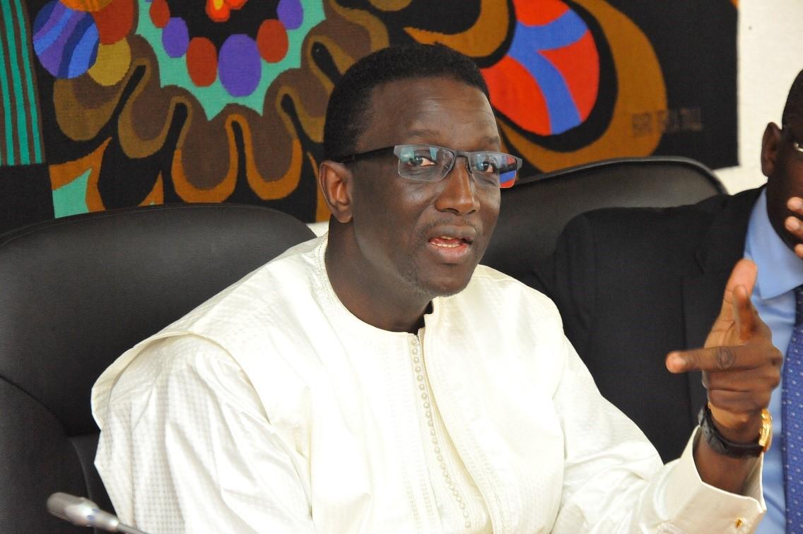Amadou Ba dresse le bilan du régime de Wade : Si le Pds était encore au pouvoir, le niveau d'endettement, qui a plus que doublé entre 2006 et 2012, serait de plus de 85%