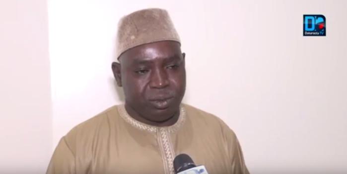 « Abdoulaye Wade s'est encore illustré à Touba dans le mauvais sens. Il encore raté ce moment… » (Ousseynou DIALLO, APR)