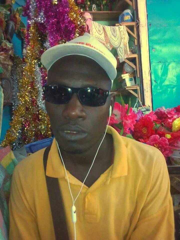Karim Wade endeuillé : Décès de Mapenda Lo du MLK Mauritanie