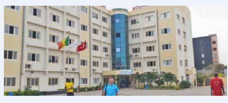 Remboursement de 43 millions de frais d'inscription aux parents d'élèves : Le matériel de Yavuz Selim de Thiès saisi