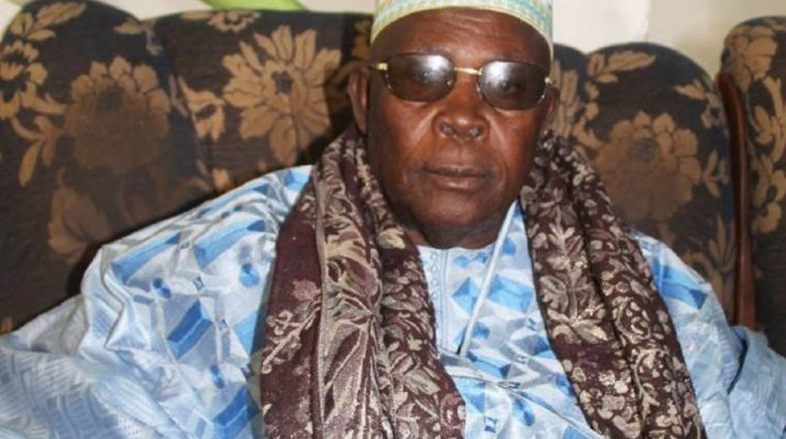 Cheikh Ahmed Tidiane Niass (Khoumaima) : Le 5ème Khalife de Léona Niassène