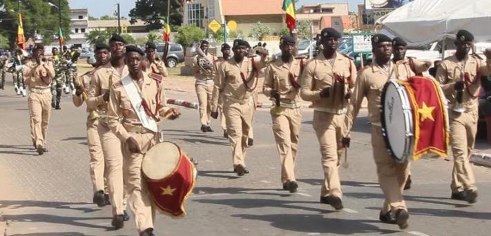 ZIGUINCHOR/Journée des Forces Armées : Le gouverneur « recommande aux populations de soutenir les forces de défense et de sécurité »