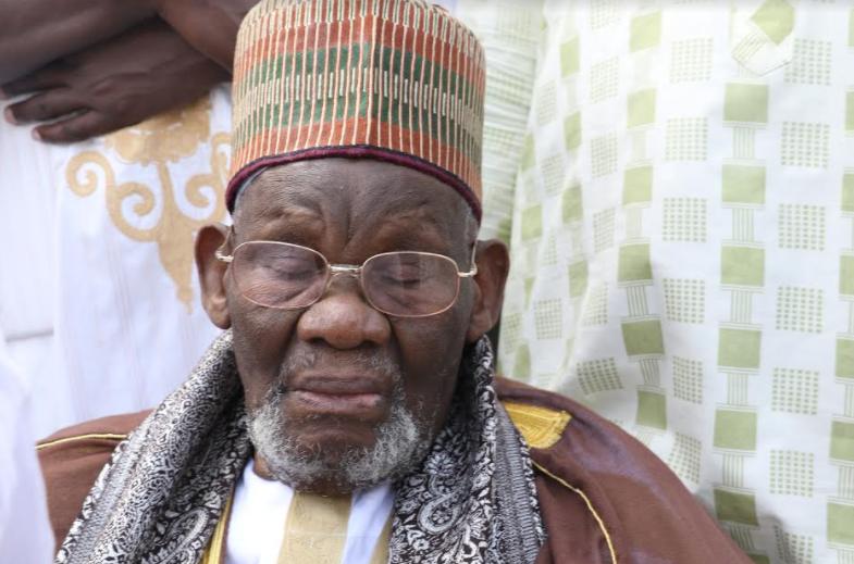 """Cheikh Tidiane Ibrahima Niass, Khalife de Médina Baye : """"Médina Baye et Léone Niassène sont une et indivisibles"""""""