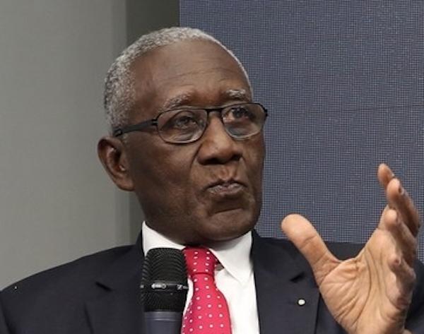 LA PAIX ET LES ENJEUX SECURITAIRES: Réflexions sur les défis de la stabilité et de la sécurité en Afrique de l'Ouest (Par Général Lamine Cissé)