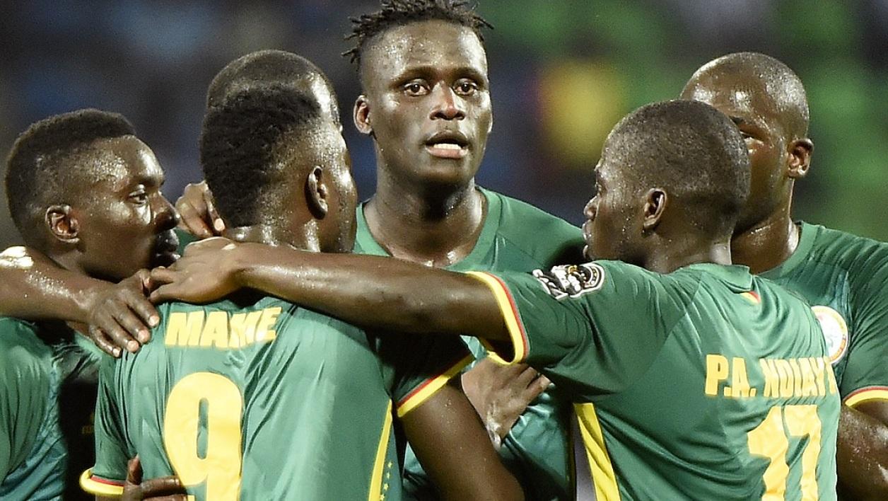 Mondial 2018 : Les 5 représentants de l'Afrique connus.