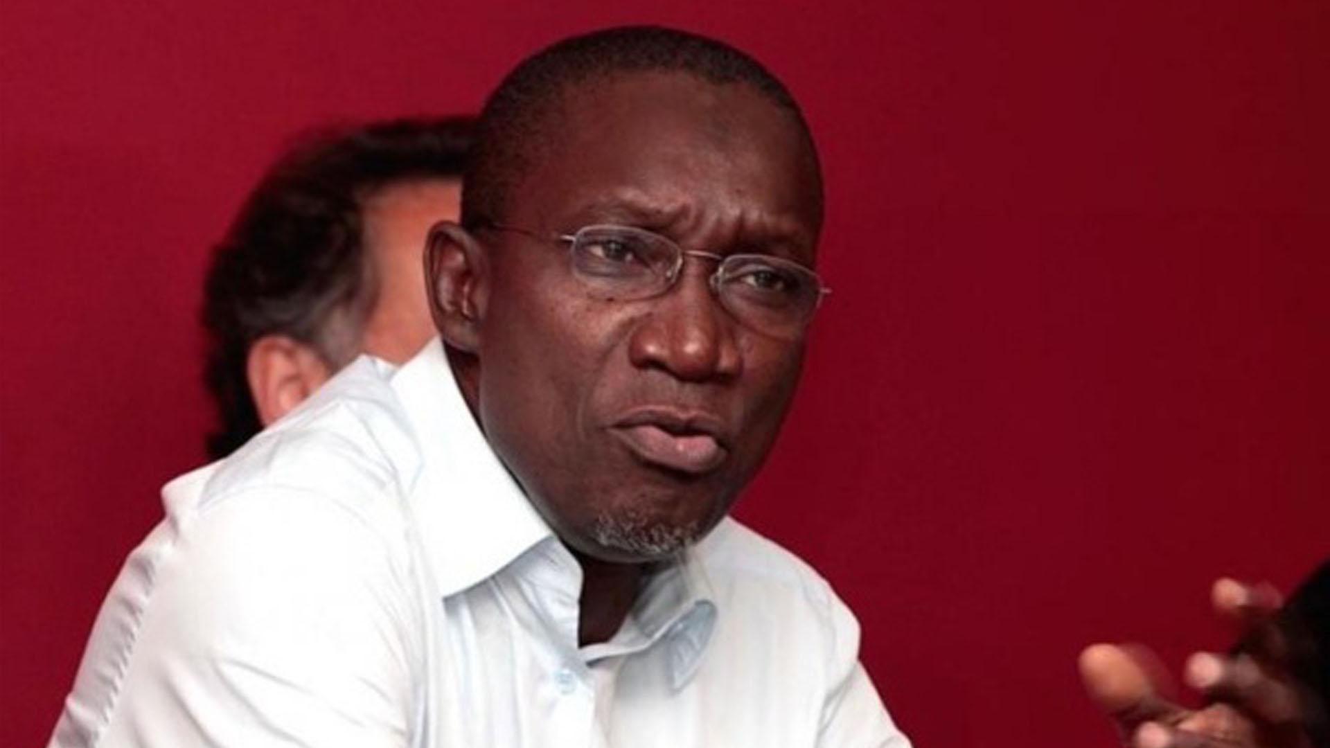 """El Hadj Amadou Sall sur le dialogue : """" Nous avons un Gouvernement de très mauvaise foi... Karim a été exilé """""""