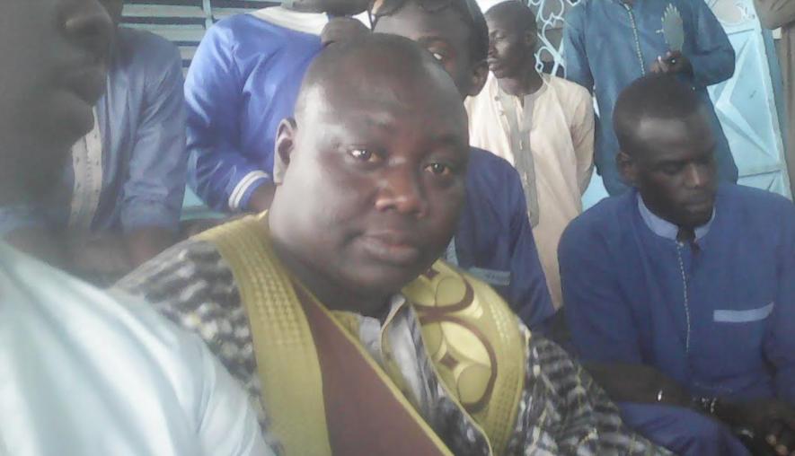 """Moussa Fall (Aprodel) : """" Il est temps que les gens discutent des questions d'organisation des élections au Sénégal """""""