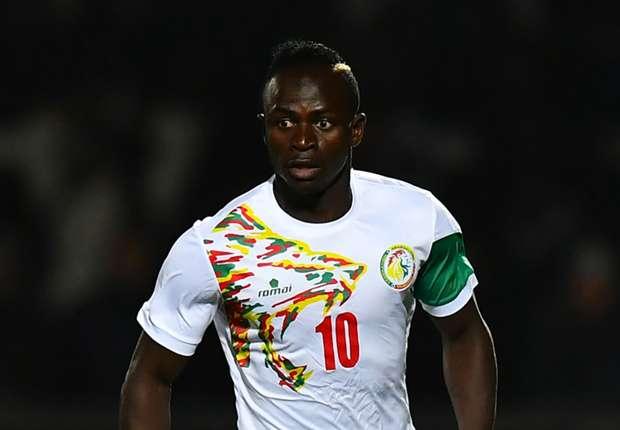 Équipe nationale : Sadio Mané a pris son vol retour vers l'Angleterre