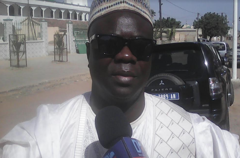 """Dr Alioune Diouf, cadre de l'Apr : """" Me Abdoulaye Wade doit se taire. Je l'invite à un débat télévisé """""""