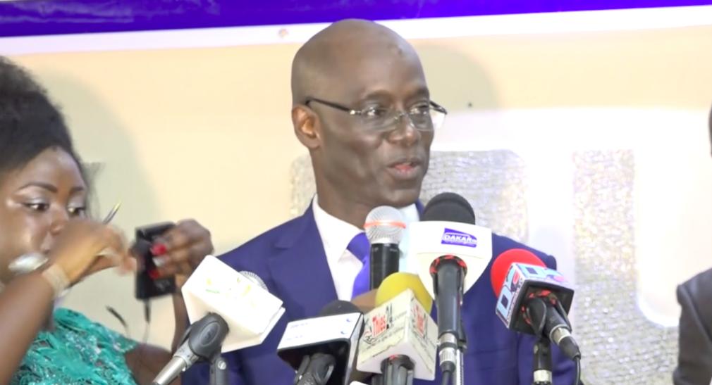 Après le lancement de son mouvement : Thierno Alassane Sall en tournée au Fouta