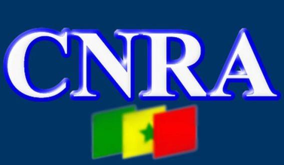 Couverture médiatique des Législatives du 30 juillet : le Cnra note un déséquilibre en faveur de Benno Bokk Yakaar