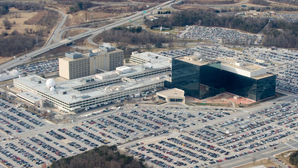 ETATS-UNIS : La NSA infiltrée et dévalisée par des pirates anonymes