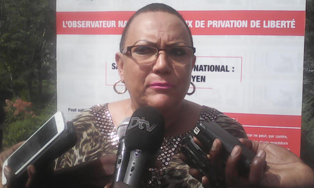 """Josette Marceline Ndiaye Lopez, (Observatoire national des lieux de privation de liberté) : """" Les MAC de Kaolack, Fatick et Tamba connaissent un surpeuplement assez marqué"""""""