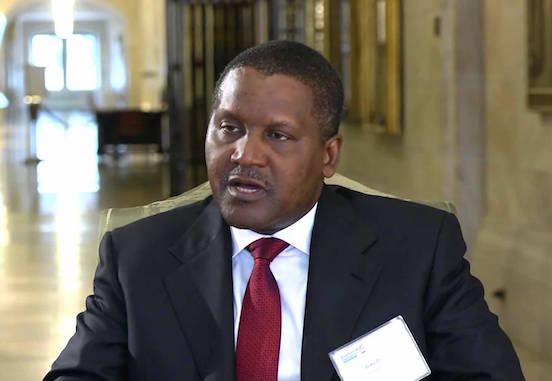 Affaire Aliko Dangote VS Héritiers de feu Kader Mbacké : le milliardaire nigérian dément l'exclusion des Sénégalais et excipe de l'augmentation du capital social