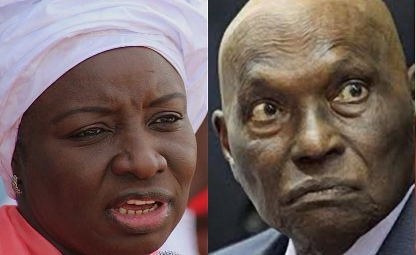 Léona Niassène : Me Abdoulaye Wade et Mimi Touré risquent de se croiser chez le khalife