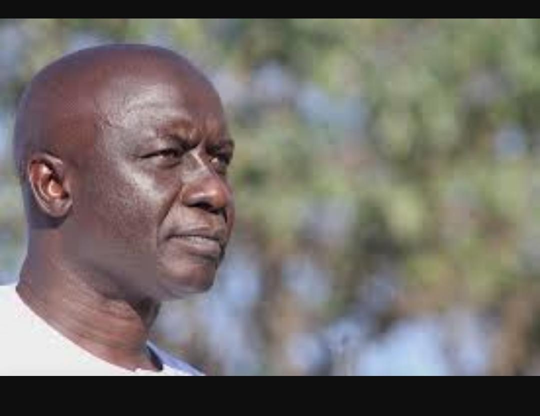 Rewmi : Rappel à Dieu de l'épouse du coordinateur du parti à Pikine Ouest