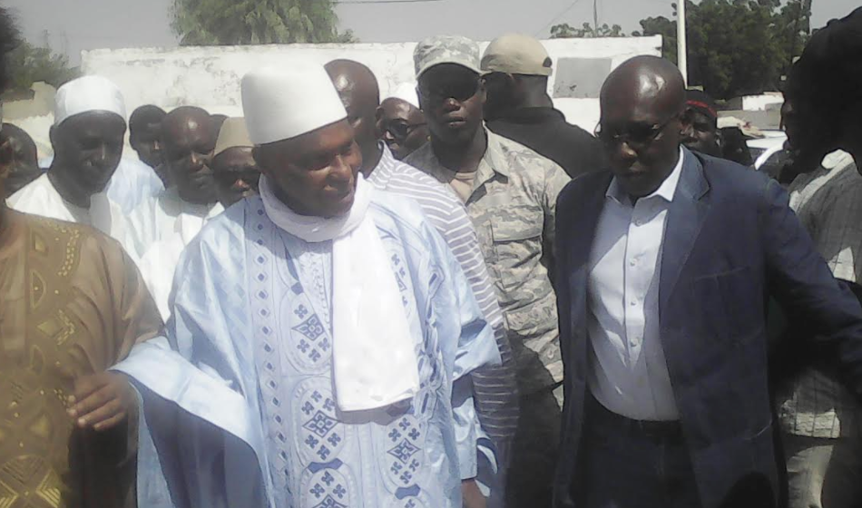 """Me Abdoulaye Wade : """" Je ne veux pas que l'aéroport Blaise Diagne soit baptisé à mon nom """""""