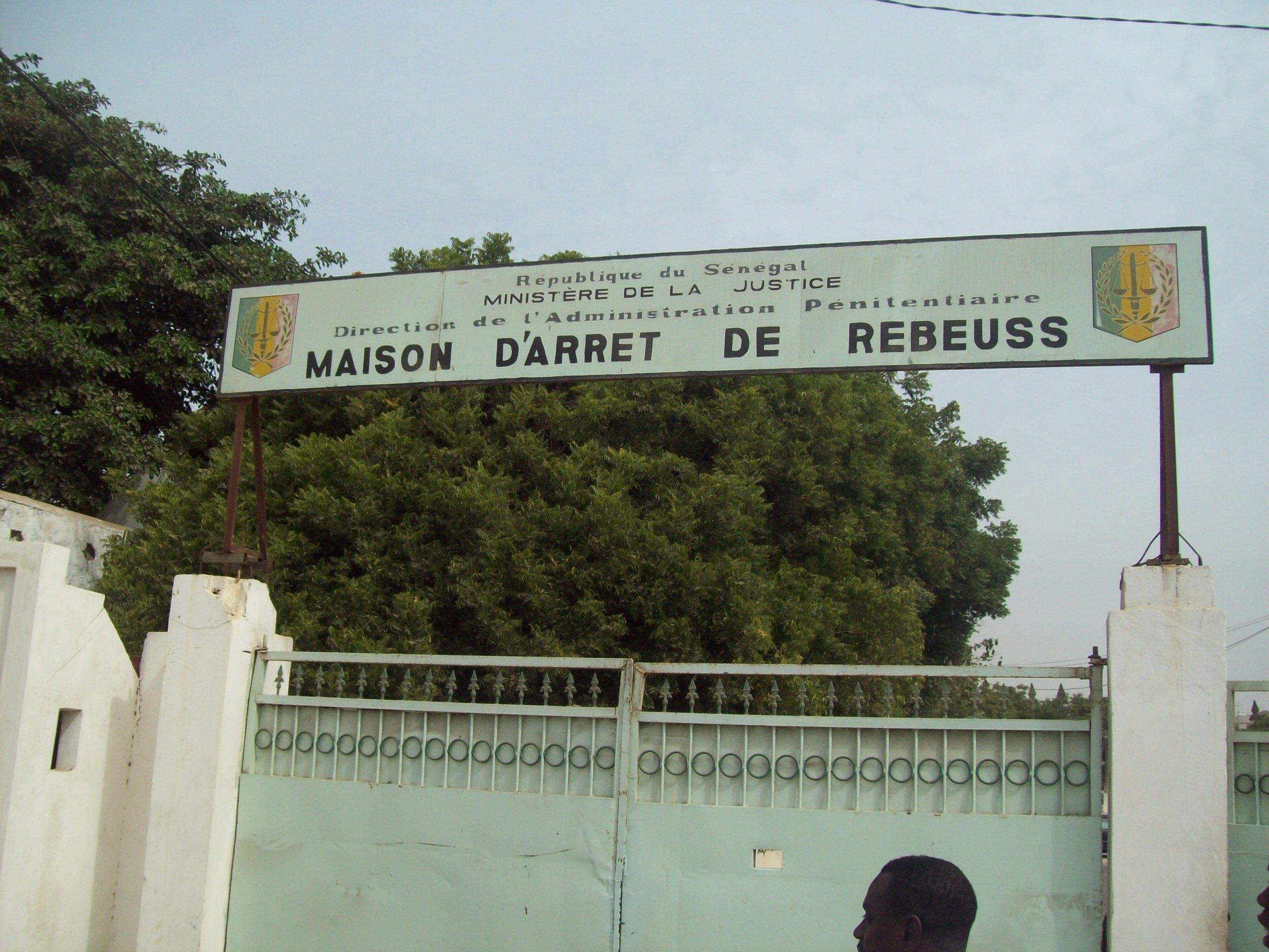 Gestion de crises en milieu carcéral : Des administrations pénitentiaires de la sous-région en conclave à Dakar aujourd'hui