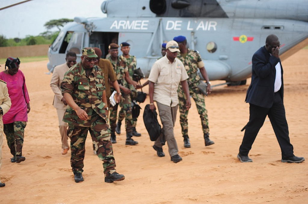 """Forum National de plaidoyer sur la mobilisation de ressources : Macky Sall """"en guerre"""" contre la fraude de médicaments qu'il assimile au trafic de bois en Casamance"""