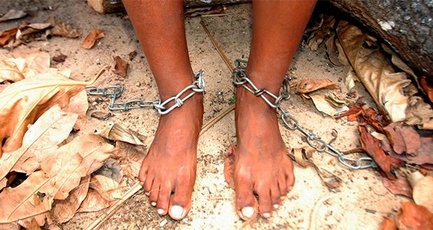 Traitement d'esclaves en Libye : Ils veulent mettre des chaînes à nos pieds !