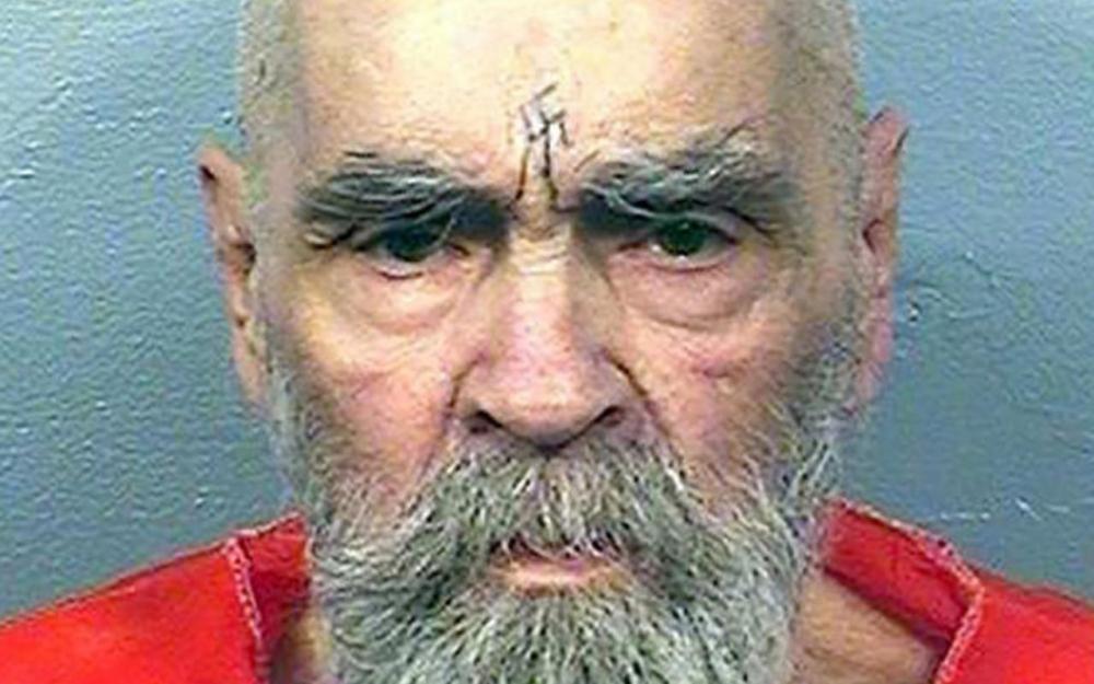 Etats-Unis : mort à 83 ans du meurtrier Charles Manson